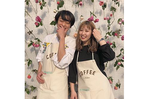 GARTEN COFFEE×MERCH エプロン 8