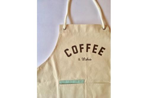 SGARTEN COFFEE×MERCH エプロン 5