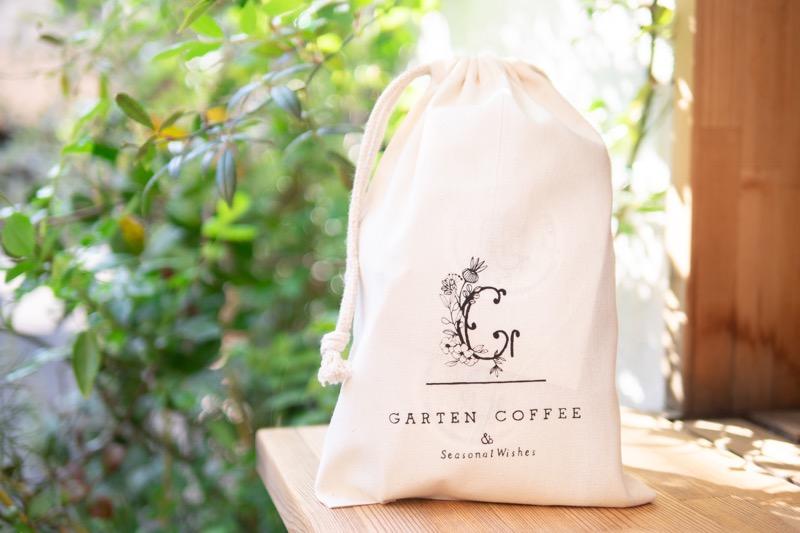 GARTEN COFFEE×MERCH エプロン 3