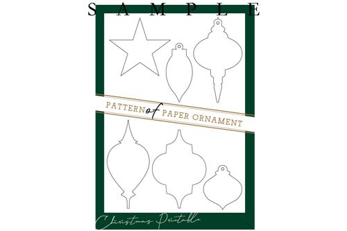 準備から楽しむ、クリスマスデザイン集 10