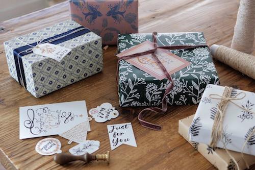 準備から楽しむ、クリスマスデザイン集 1
