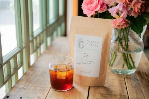 【SOLD OUT】GARTEN COFFEE 母の日ギフト 3