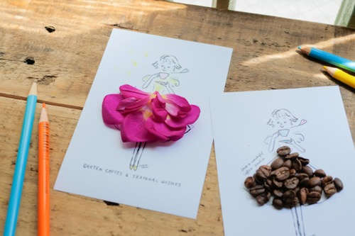 【SOLD OUT】GARTEN COFFEE 母の日ギフト 6
