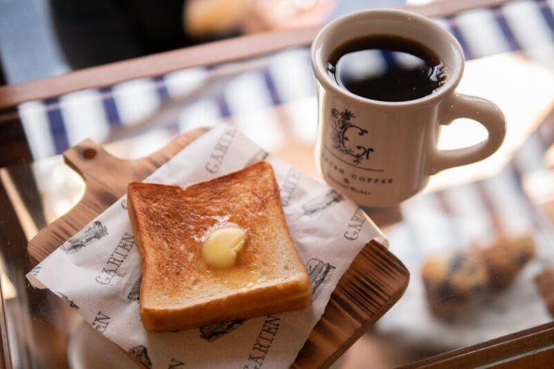 【SOLD OUT】選べるメッセージ付き GARTEN COFFEE父の日ギフト(マグカップ入りセット) 7