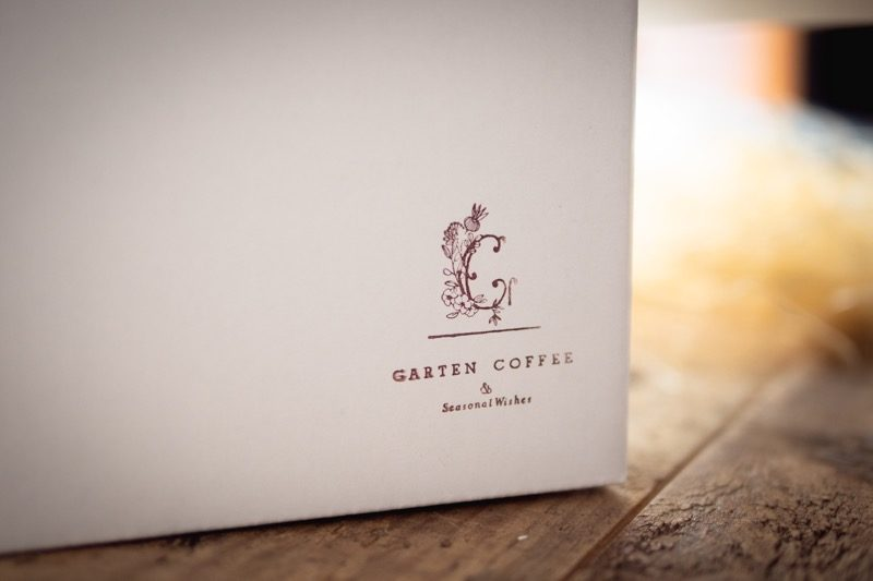 【SOLD OUT】選べるメッセージ付き GARTEN COFFEE父の日ギフト 7