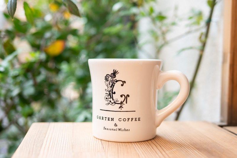 【SOLD OUT】選べるメッセージ付き GARTEN COFFEE父の日ギフト(マグカップ入りセット) 6