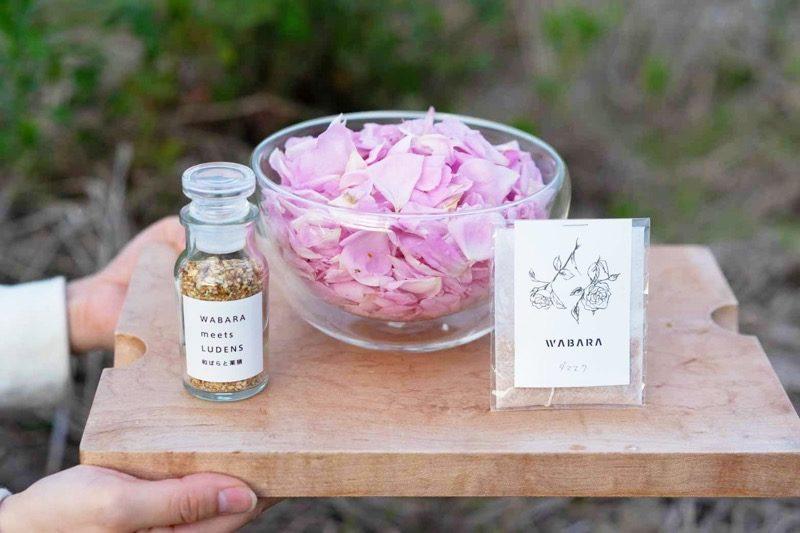 【SOLD OUT】#週末野心学|6/14開講「花の力でお手当はじめ。身体に嬉しい、ばらジャム仕込み講習」 4