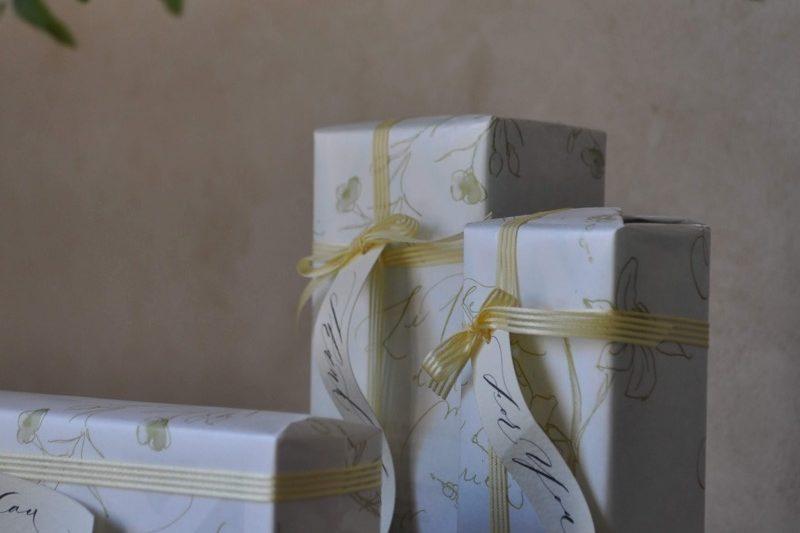 【SOLD OUT】#週末野心学 7/4開講「贈り物上手になる、基本のカリグラフィーレッスン」 4