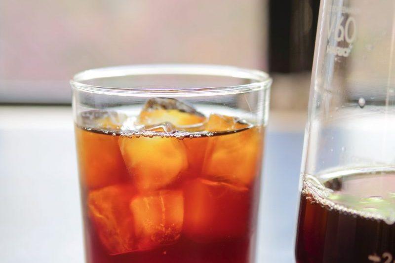 #週末野心学|7/25開講「この夏、おうちでプロの味。アイスコーヒーマスター講習」 2