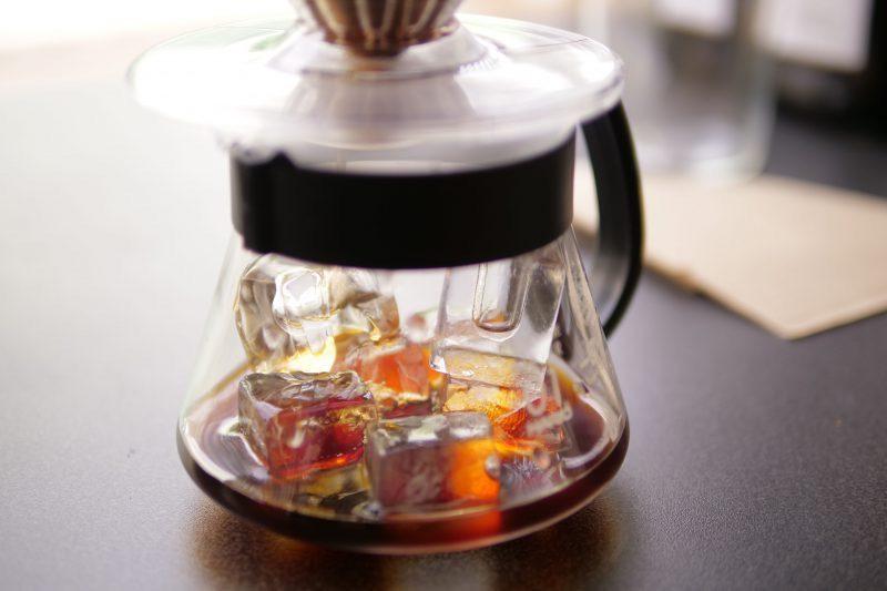 #週末野心学|7/25開講「この夏、おうちでプロの味。アイスコーヒーマスター講習」 3