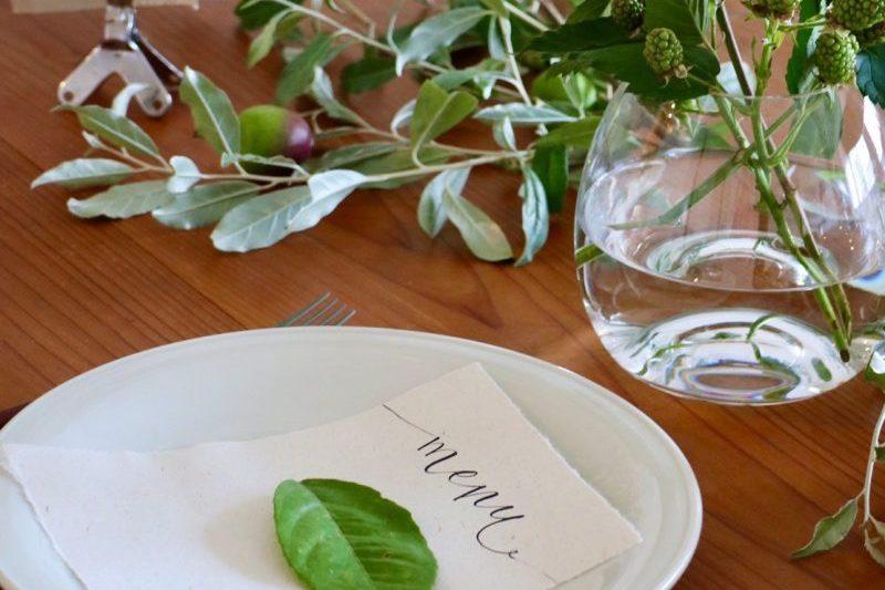 【無料】忘れられないバースデーテーブルを作る、文字デザイン集 10
