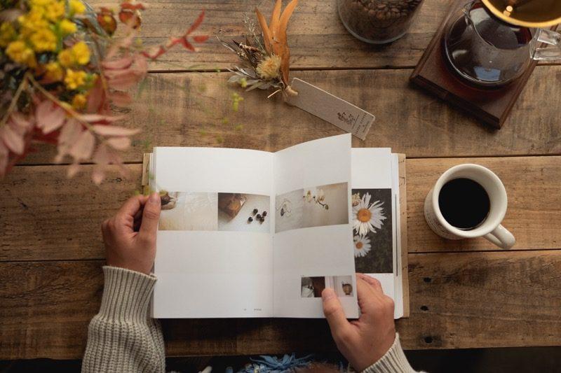 【限定40セット】コーヒーと読書。GARTEN COFFEEの敬老の日ギフト 2