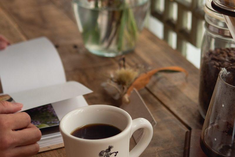 【限定40セット】コーヒーと読書。GARTEN COFFEEの敬老の日ギフト 6