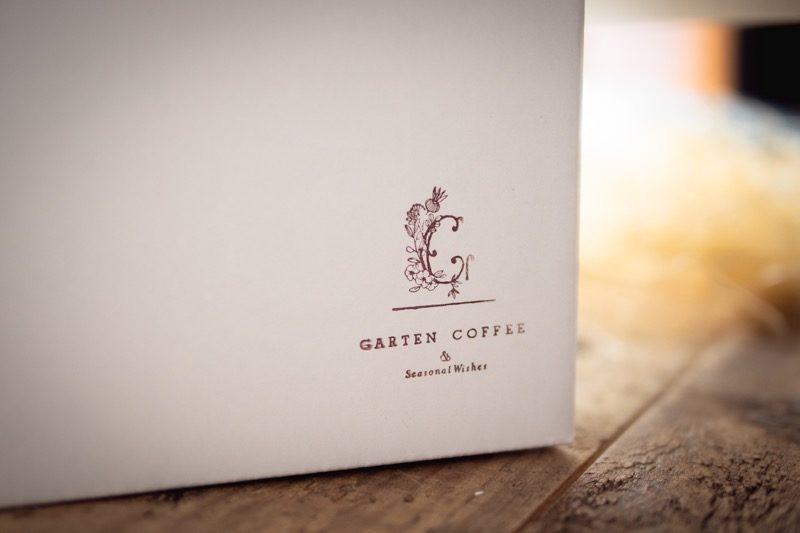 【限定40セット】コーヒーと読書。GARTEN COFFEEの敬老の日ギフト 9