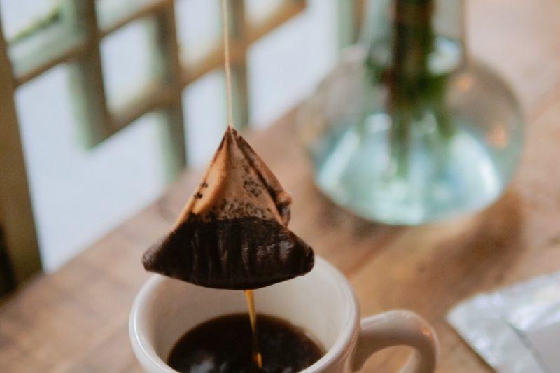 【2種類入り】ちょっとお得なGARTEN COFFEEドリップバックセット 3