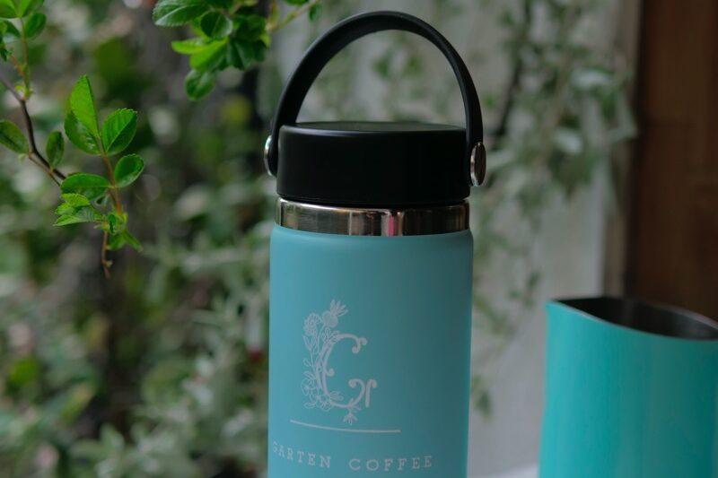 【再販】GARTEN COFFEEタンブラー 4
