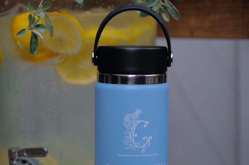 S【再販】GARTEN COFFEEタンブラー 5