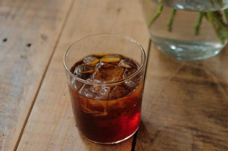 【父の日ギフト】GARTEN COFFEE 定番ブレンドのコーヒー豆と水出しコーヒーのセット 6