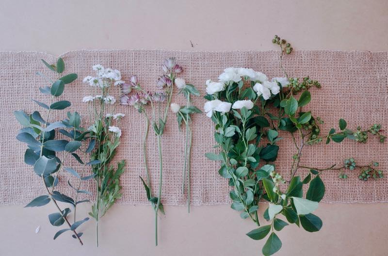 #週末野心学|7/3開講「お部屋に初夏の彩りを。ブルーベリーとユーカリで作るハーフリース」 6