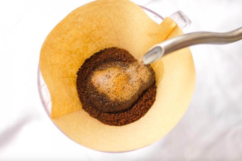 初秋のコーヒー3ヶ月セット(2021年8月〜2021年10月) 2